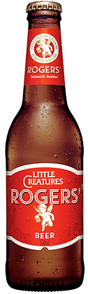 LITTLE CREATURES ROGERS 6 PACK