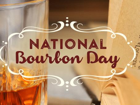 Celebrating American Whiskey