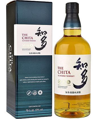 THE CHITA SINGLE GRAIN SUNTORY WHISKY