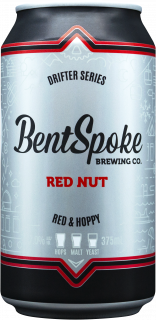 BENTSPOKE RED NUT 4 PACK
