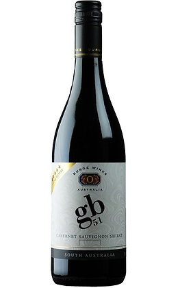 GRANT BURGE GB51 CAB SHIRAZ