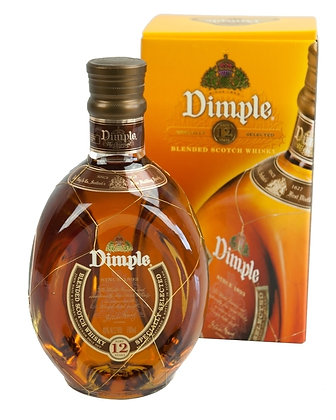 DIMPLE SCOTCH 12YO