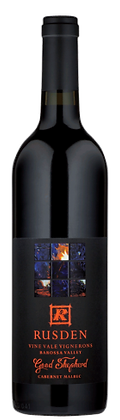 RUSDEN GOOD SHEPHERD MALBEC 2016