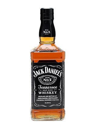 JACK DANIEL'S BLACK LABEL 700ML