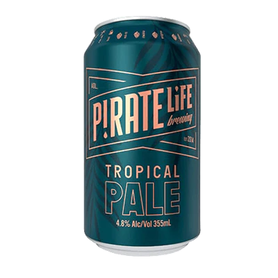 PIRATE LIFE TROPICAL PALE