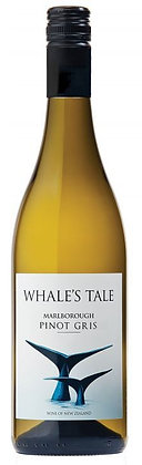 WHALES TALE PINOT GRIS