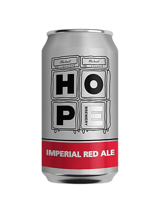 HOPE IMPERIAL RED ALE 4 PACK