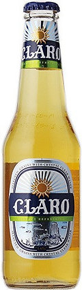 CLARO LIGHT BEER 4.6%