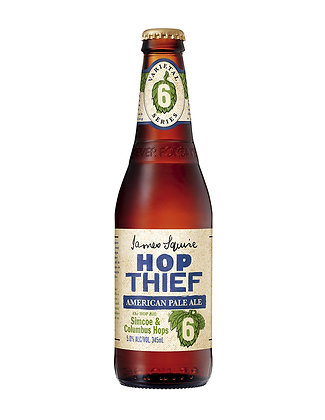 JAMES SQUIRE HOP THIEF 6 PACK