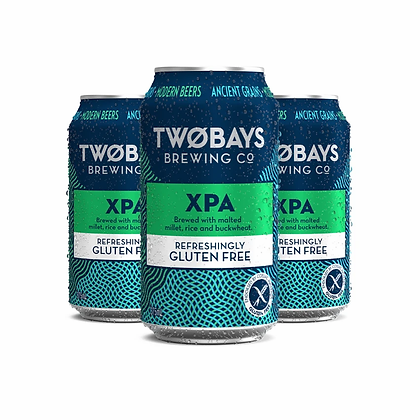 TWO BAYS XPA
