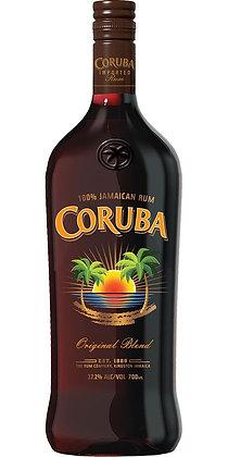 CORUBA JAMAICAN DARK RUM