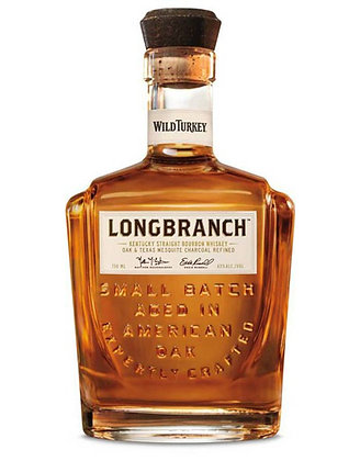 LONGBRANCH  SMALL BATCH BOURBON