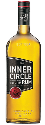 INNER CIRCLE UP RUM RED 700ML