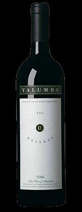YALUMBA THE RESERVE 2002
