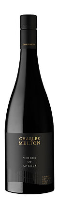 CHARLES MELTON VOICES OF ANGELS SHIRAZ 2015