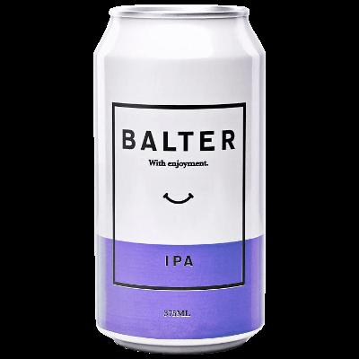 BALTER IPA 4 PACK