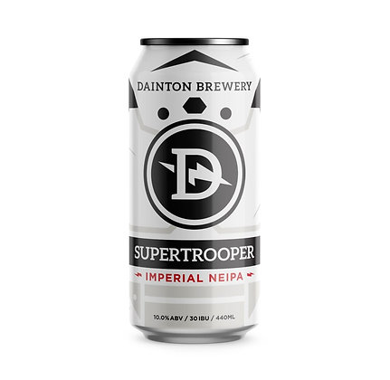 DAINTON SUPER TROOPER IMPERIAL NEIPA