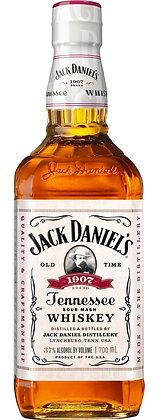 JACK DANIEL'S WHITE LABEL 1907