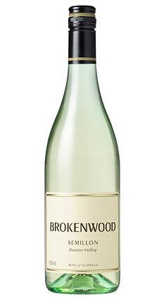 BROKENWOOD SEMILLON