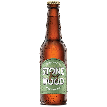 STONE & WOOD GARDEN ALE 6 PACK