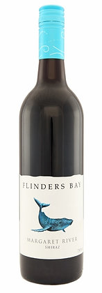 FLINDERS BAY SHIRAZ