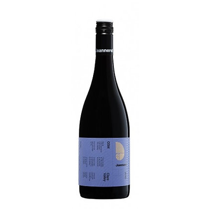 JEANNERET CLARE VALLEY GSM 2016
