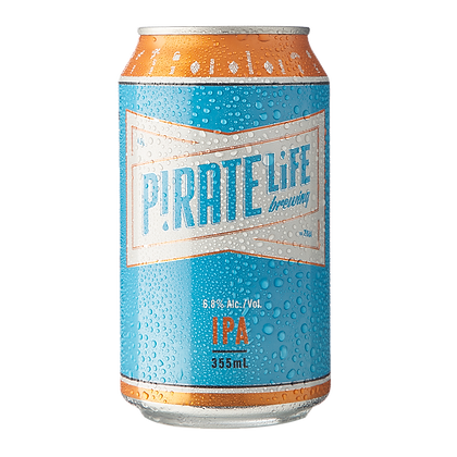 PIRATE LIFE IPA 6 PACK