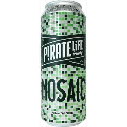 PIRATE LIFE MOSAIC 4 PACK