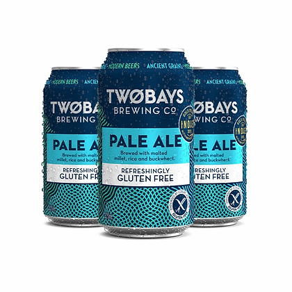 TWO BAYS PALE ALE