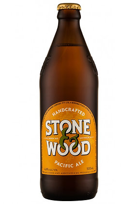 STONE&WOOD PACIFIC ALE 500ML