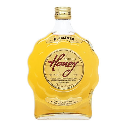 BOHEMIAN HONEY SLIVOVITZ