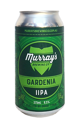 MURRAYS GARDENIA IIPA 6 PACK