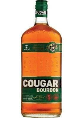 COUGAR BOURBON