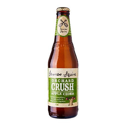 JAMES SQUIRE APPLE CIDER