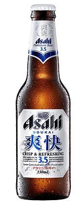 ASAHI SOUKAI 3.5%