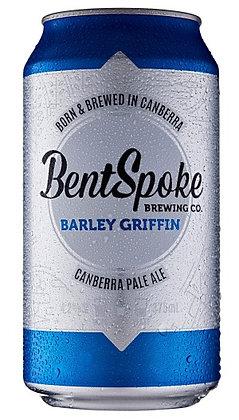 BENTSPOKE BARLEY GRIFFIN 4 PACK