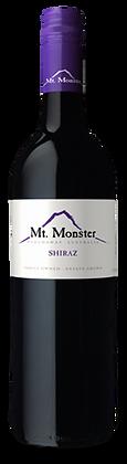 MT MONSTER SHIRAZ 2016