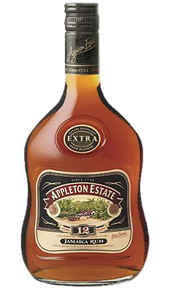 APPLETON ESTATE EXTRA 12YO