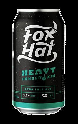 FOX HAT HEAVY HANDED XPA