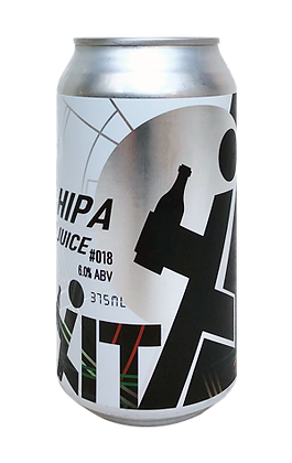EXIT BREWING HIPA JUICE 4 PACK