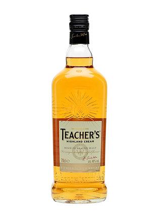 TEACHERS SCOTCH