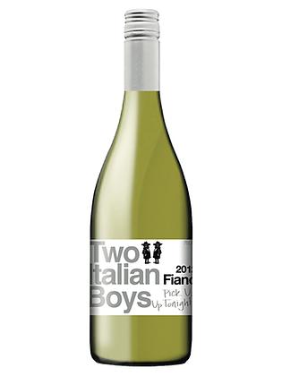 TWO ITALIAN BOYS FIANO