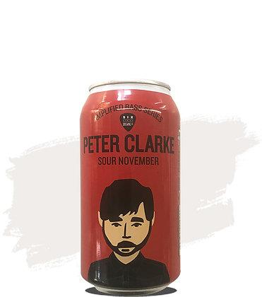 SIX STRING PETER CLARKE SOUR NOVEMBER 4 PACK