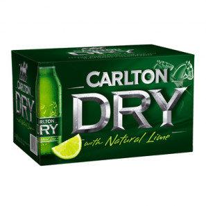 CARLTON DRY LIME