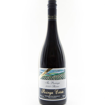 PARINGA ESTATE RESERVE SHIRAZ 2006