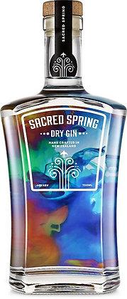 SACRED SPRING DRY GIN 200ml