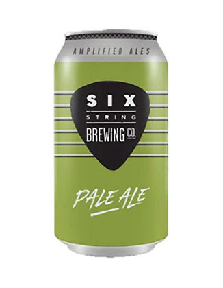 SIX STRING PALE ALE 6 PACK