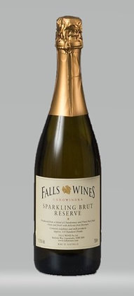 FALLS WINES CANOWINDRA SPARKILING BRUT RESERVE