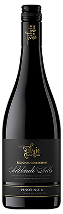 ZILZIE REGIONAL COLLECTION PINOT NOIR 2017