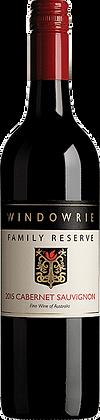 WINDOWRIE FAMILY RESERVE CABERNET SAUVIGNON 2015